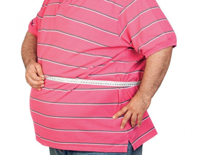 Según la FAO y la Cepal, en América Latina el 23% de los adultos es obeso y un 38% tiene sobrepeso.