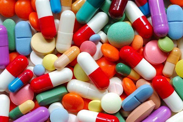 """El Observatorio Europeo de Drogas y Toxicomanías considera que la multiplicación de drogas es un """"problema cada vez más grave"""" de salud pública en el mundo."""