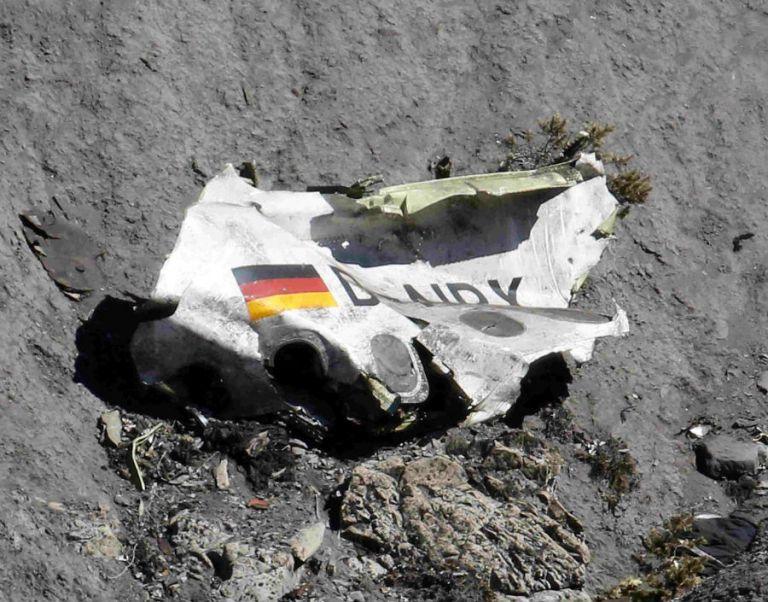 La tragedia de Germanwings parece un acto deliberado del copiloto, reveló el fiscal de Marsella. Foto: REUTERS
