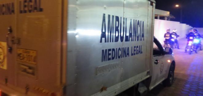 La Policía presume que se trataría de un ajuste de cuentas entre bandas de microtráfico de drogas.