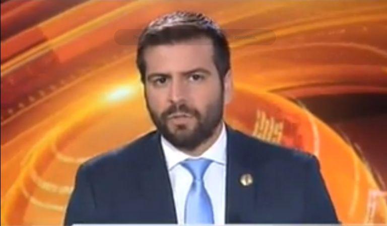 Pablo Arosemena. Foto: Contacto Directo