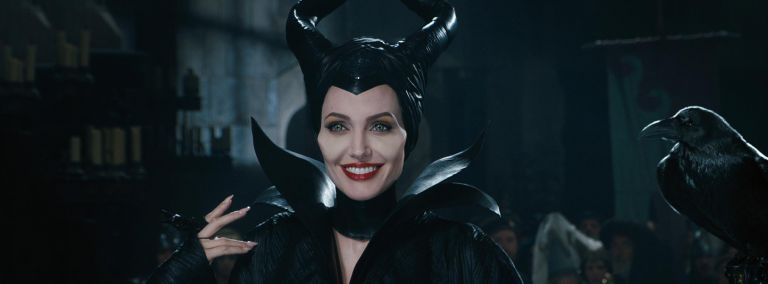 """Por ahora no hay confirmación oficial, pero se espera que Angelina Jolie retome el papel protagonista en esta nueva entrega de """"Maleficent"""". Foto: Facebook / Maleficient."""