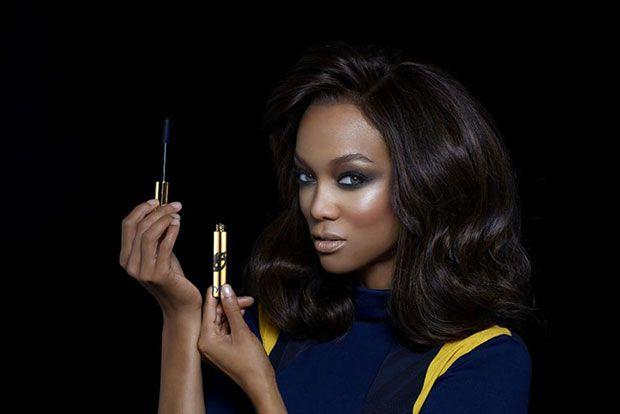 Foto: Tyra Banks Cosmetics.