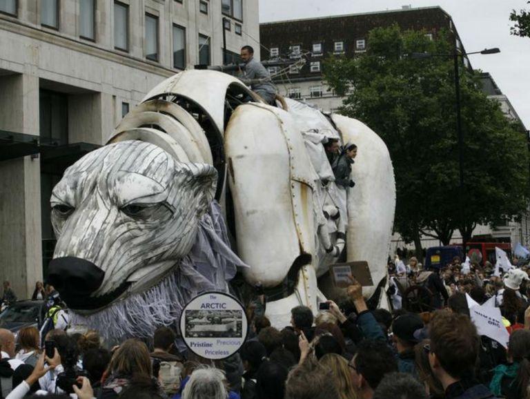 Foto: Greenpeace UK