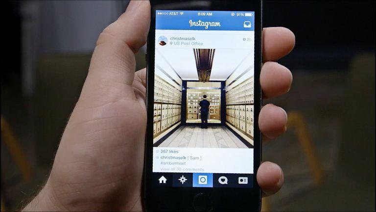 Publican diariamente más de 80 millones de fotos en esta red social.