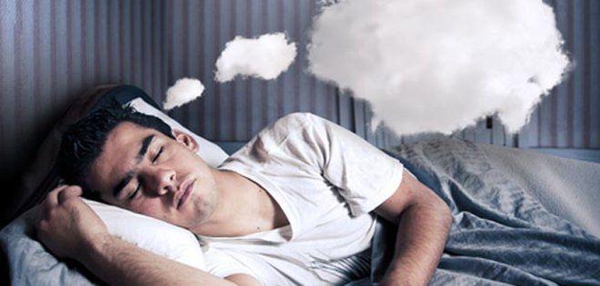 Ser perseguido, cometer una infidelidad o estar embarazada son algunos de los sueños más recurrentes.
