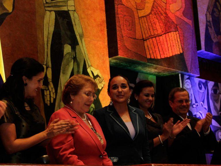 Foto: Asamblea Nacional de Ecuador