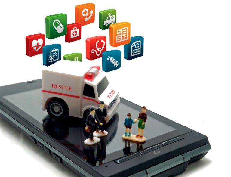Mientras más información tienen las personas, más autosuficientes son en casos de emergencia. Algunas aplicaciones móviles pueden proveer esa información.