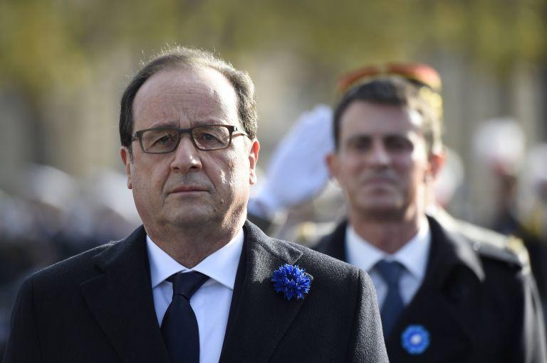 El presidente de Francia, François Hollande. Foto: Archivo / REUTERS.