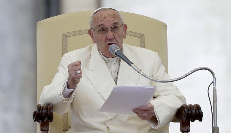 El papa Francisco aterrizará el próximo día 25 en Kenia, donde solo un 33% de la población profesa la religión católica. Foto: REUTERS.