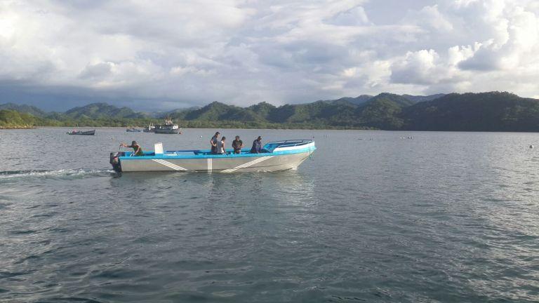 Foto: Ministerio de Seguridad Pública de Costa Rica.