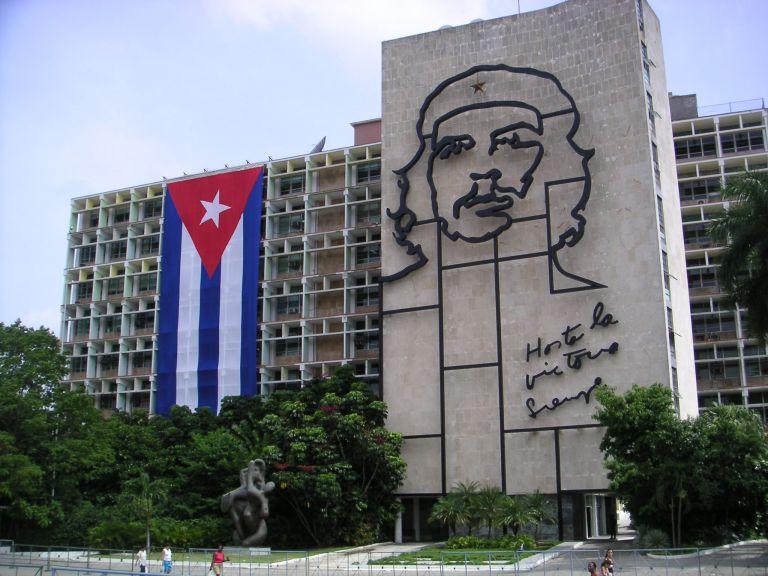 La Habana. Foto: Wikipedia.