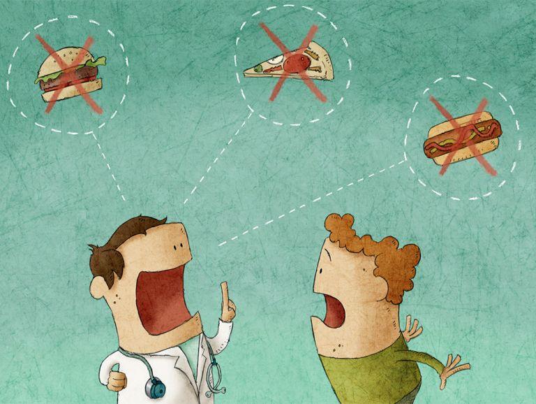Prevención. Para evitar el cáncer colorrectal no solo hay que considerar la alimentación sino exámenes como la colonoscopía.