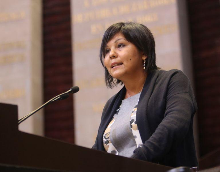 Gisela Mota había sumido este viernes como alcaldesa del municipio de Temixco (estado de Morelos).