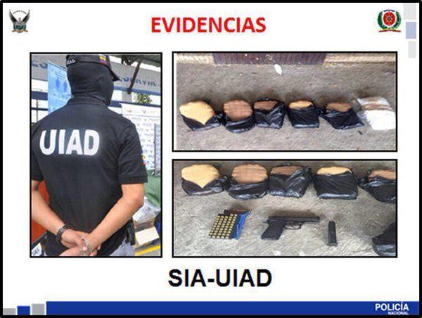 Foto: tomada de la cuenta de Twitter del Ministerio del Interior