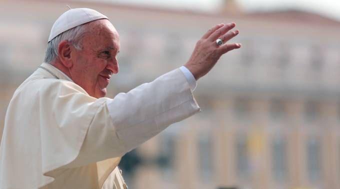 El papa Francisco declinó participar en la selección de los magistrados del Tribunal Especial de Paz.
