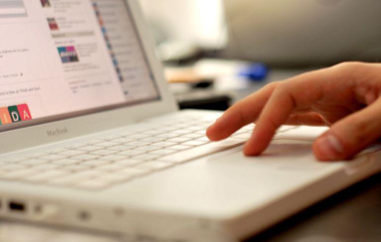 TECNOLOGÍA.- Una vez que ingresa, el sitio describe detalladamente sus acciones en tiempo real, desde sus movimientos en esa página hasta la entrada a otros sitios web. Foto: Internet