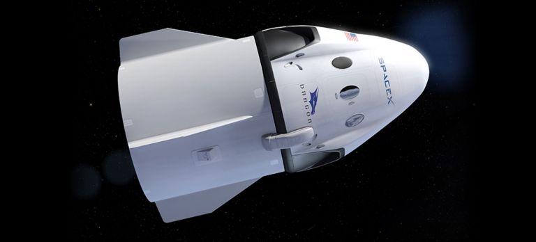 Foto: SpaceX