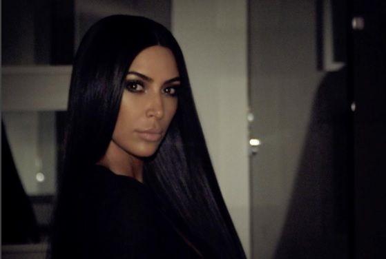"""En aquella época ella pensaba: """"Dios mío, tengo 30 años así que debo casarme"""". Foto: Instagram Kim Kardashian."""