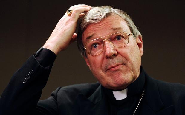 El Cardenal Pell niega las acusaciones de abusos a menores en Australia. Foto: tomado de PeriodistaDigital