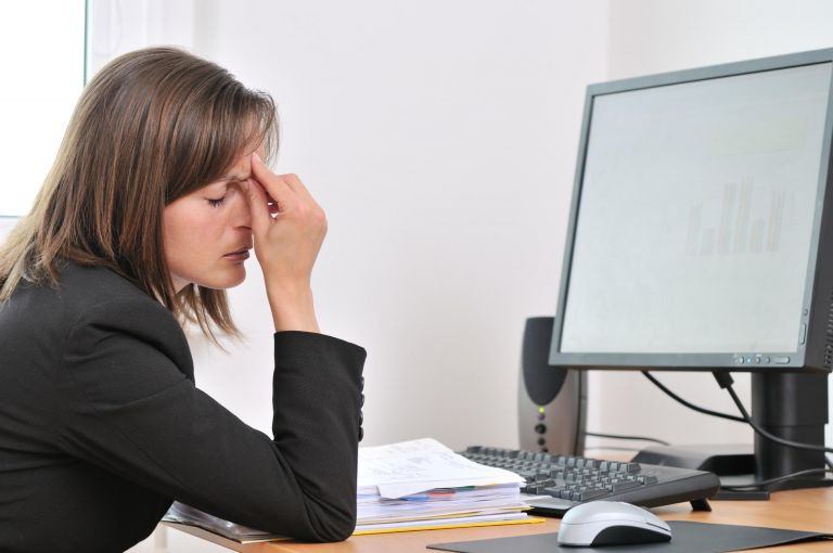 """""""Los resultados mostraron que había una disminución de la aparición de los síntomas de ansiedad y depresión"""". Foto referencial"""