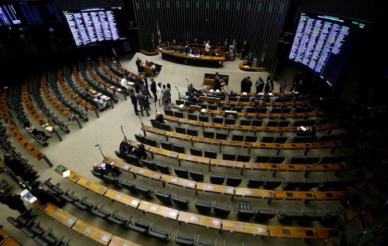Una eventual apertura de un juicio en el máximo tribunal implicaría la suspensión del presidente. Foto: Reuters