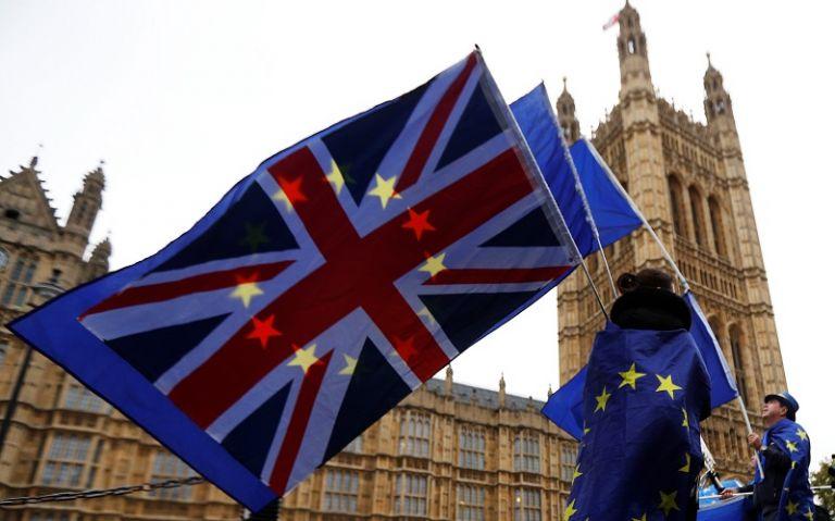 La factura del Brexit es el principal escollo en las negociaciones sobre la salida de Reino Unido del bloque comunitario. Foto: Reuters