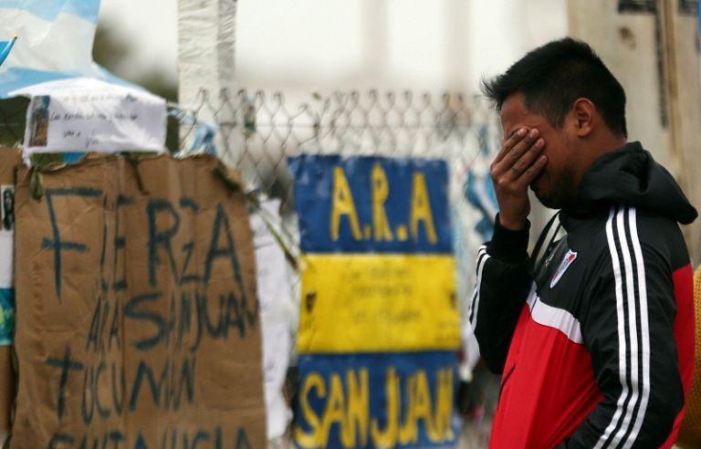 """El """"tripulante 45"""" voló desde el extremo austral argentino a la provincia más al norte del país angustiado por su madre. Foto: Reuters"""