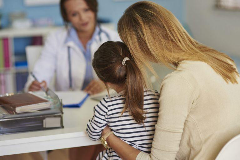 """Se trata de niños que """"necesitarán atención especializada de médicos y cuidadores a medida que crecen"""". Foto: Internet"""