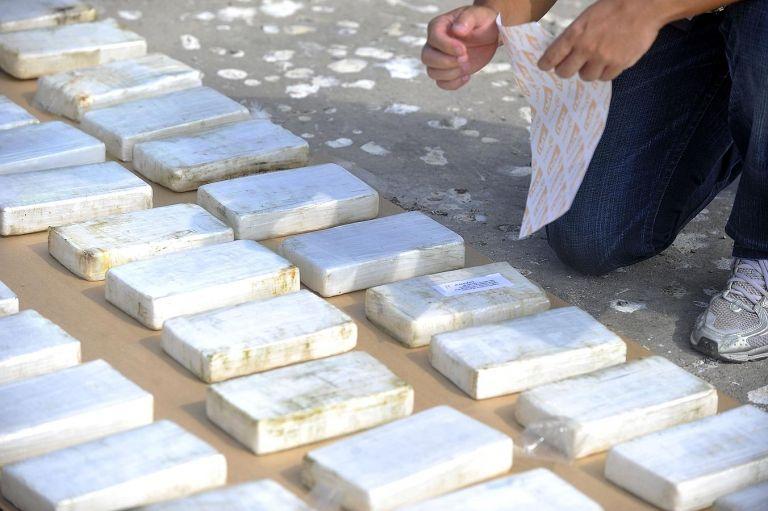 """Se aspira a """"identificar y contrarrestar las rutas de cocaína, tanto vía marítima como aérea. Foto: archivo"""
