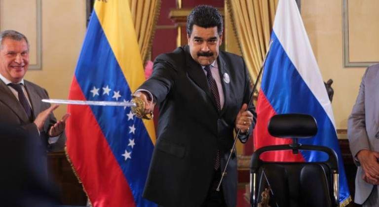 Muchos dan por descontado que Nicolás Maduro será reelegido como presidente de Venezuela, pero no se puede descartar una sorpresa de su rival Henri Falcón. Foto: Reuters - Archivo