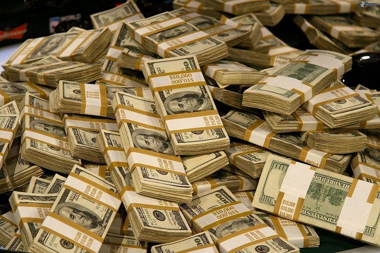 La deuda interna y externa de Ecuador asciende a unos 58.979 millones de dólares. Foto: archivo
