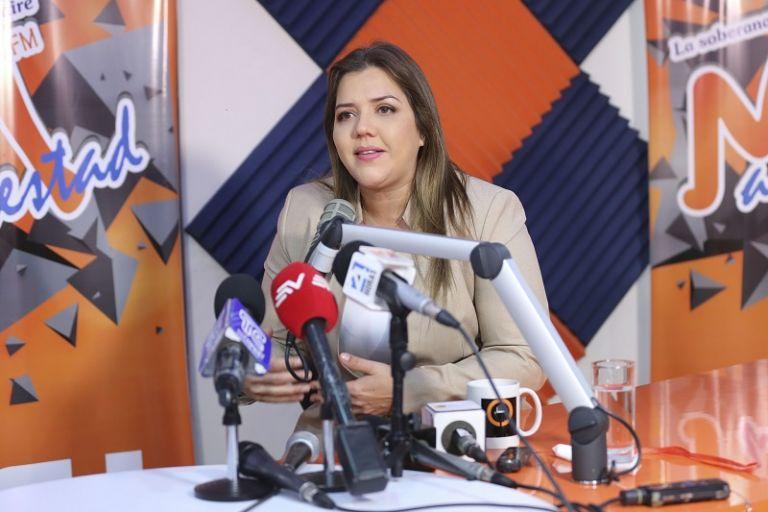 Vicuña dijo desconocer la suma exacta de contribuciones que entraron en su cuenta de banco. Foto: Flickr Vicepresidencia
