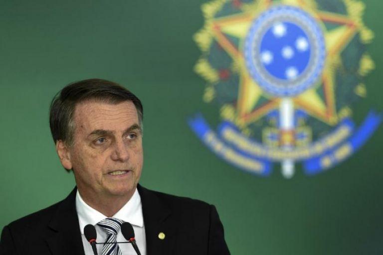 BRASILIA, Brasil.- Los ojos de Brasil están puestos en el gabinete del presidente electo.  Foto: AFP.