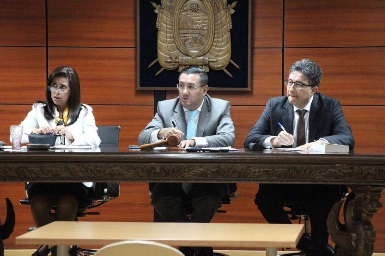 Foto: Twitter Fiscalía