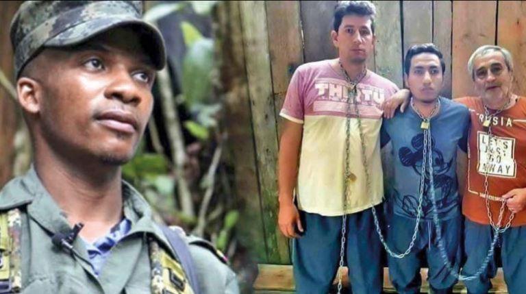 Todos fallecieron. Guacho habría sido liquidado en diciembre; los periodistas de diario El Comercio, en cambio, habrían sido asesinados el 7 de abril.
