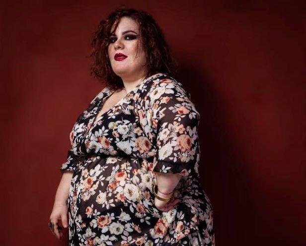 María Belén Franco Mejía, tengo 33 años, soy actriz, directora y productora de profesión. Foto: Carlos Klinger.