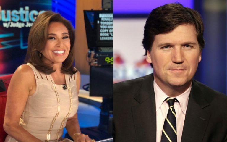 Fox suspendió la emisión del programa de una de sus estrellas, Jeanine Pirro, por sus comentarios islamófobos, que se suman a unas declaraciones similares de otro presentador del canal, Tucker Carlson.