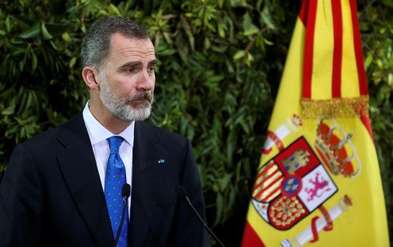 """El Gobierno considera que """"la llegada, hace quinientos años, de los españoles a las actuales tierras mexicanas no puede juzgarse a la luz de consideraciones contemporáneas"""". Foto: Reuters."""