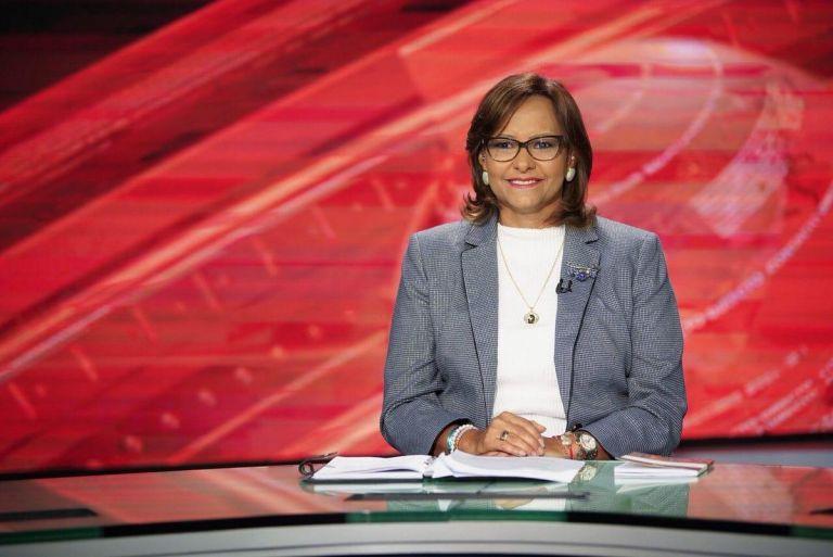 La denuncia de Cabezas se enfoca en la filtración del audio en el que se escucha a la presidenta del Legislativo pidiendo a la ministra del Interior, María Paula Romo.