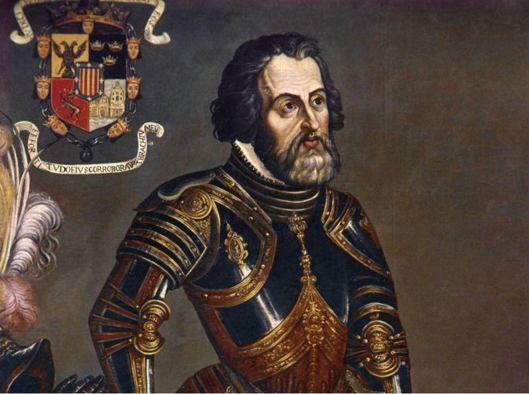 Uno de los conquistadores españoles más famosos fue Hernán Cortés, quien lideró la expedición que inició la conquista de México.