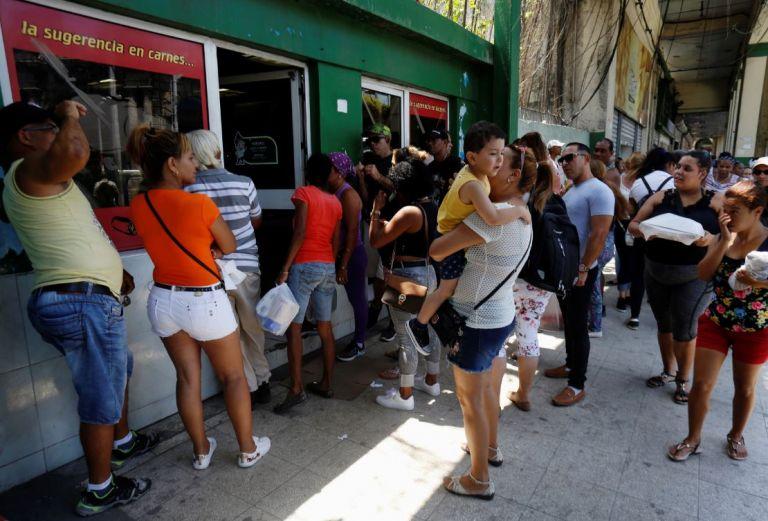 En su nueva Constitución, Cuba reconoce el papel del mercado y de la inversión privada y extranjera en la economía. Foto: Reuters.