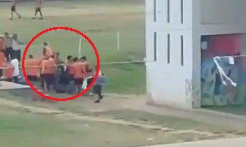 Una balacera ocurrida el lunes 15 de abril dejó dos muertos en la cárcel de Guayaquil.