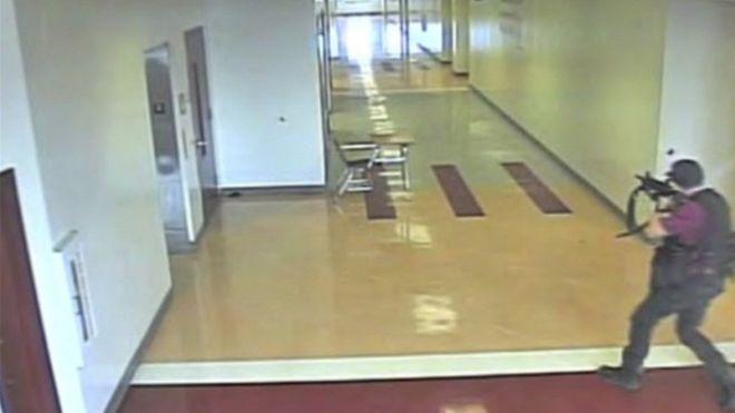 17 muertos y 15 heridos fue el saldo fatal de la matanza en la escuela secundaria Stoneman Douglas, el 14 de febrero de 2018.