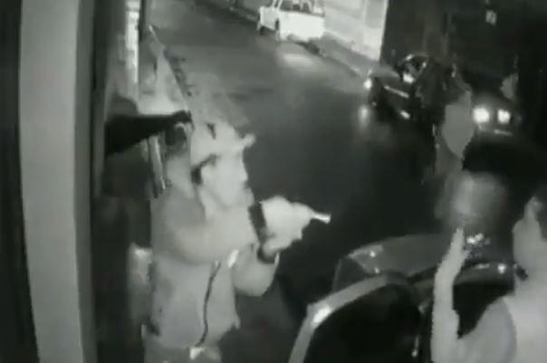 El robo a personas en Quito aumentó en un 5 por ciento entre enero y febrero, respecto a igual periodo del año pasado. Foto: Twitter.