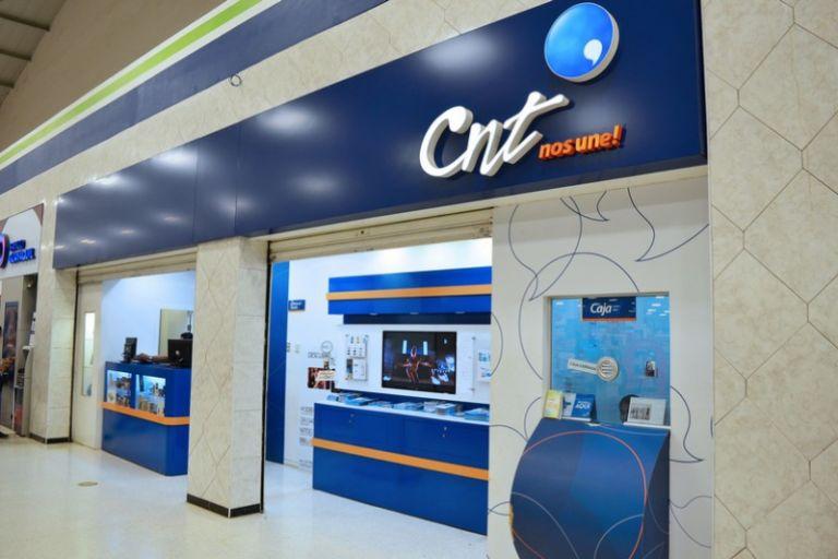 CNT es considerada una de las empresas más rentables.