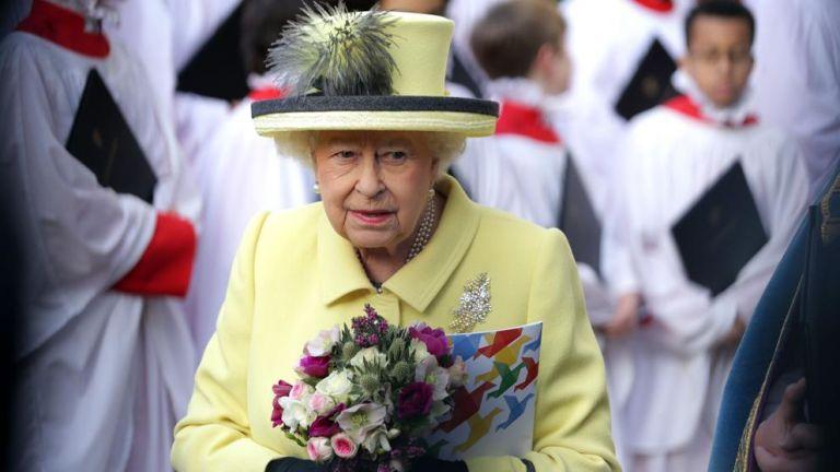 Isabel II del Reino Unido es la monarca británica desde 1952. Foto: AFP