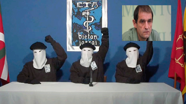 El dirigente etarra Josu Ternera ha atravesado todas las generaciones de la banda terrorista.