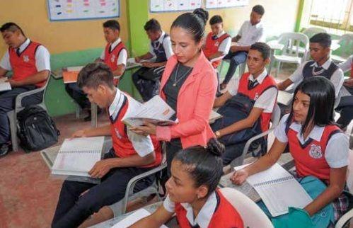 Los dos colegios privados en Mocache alcanzaron notas excelentes