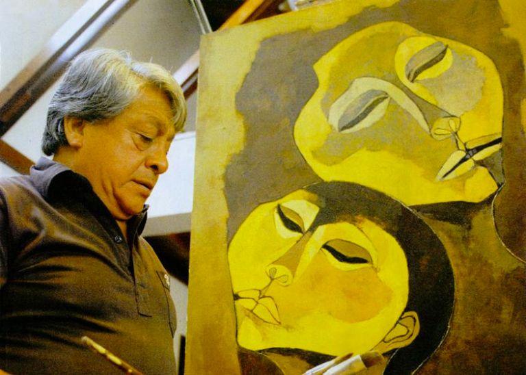 Este 6 de julio se cumplirán 100 años del natalicio del pintor.